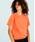 C.E.L.STORE(セルストア)の「【WEB限定】COMFORT COLORS/コンフォートカラーズ GARMENT DYE TEE(Tシャツ/カットソー)」|オレンジ