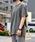 C.E.L.STORE(セルストア)の「【WEB限定】COMFORT COLORS/コンフォートカラーズ GARMENT DYE TEE(Tシャツ/カットソー)」|ブラック