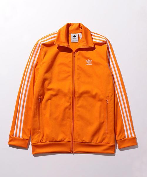 <adidas Originals> BCKNBR TRACK TOP/トラックジャケット