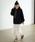 Auntie Rosa Holiday(アンティローザホリデー)の「【Holiday】スムース裏毛パーカー◆WEB限定◆(パーカー)」|詳細画像