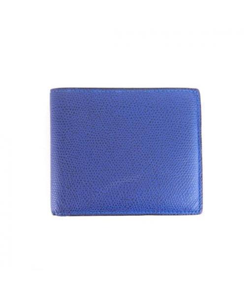 1bab37f96bee ブランド古着】2つ折り財布(財布)|valextra(ヴァレクストラ)の ...