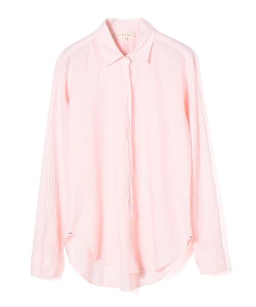 お手頃価格 XIRENA/ ESTNATION ロングスリーブシャツ(シャツ/ブラウス)|ESTNATION(エストネーション)のファッション通販, 長野市:5297299f --- ruspast.com