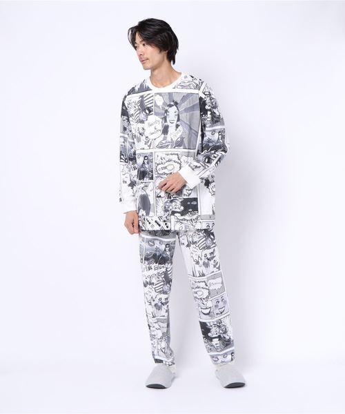 海外ブランド  Men'sアメコミ/パジャマ(ルームウェア tsumori/パジャマ)|tsumori chisato chisato SLEEP(ツモリチサト chisato スリープ)のファッション通販, キタシタラグン:a5ba652a --- 5613dcaibao.eu.org