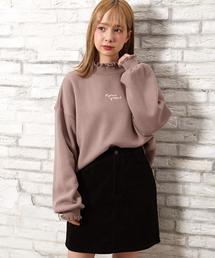 INGNI(イング)のコーデュロイ台形/スカート(スカート)