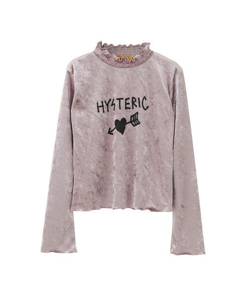 HYS HEART Tシャツ
