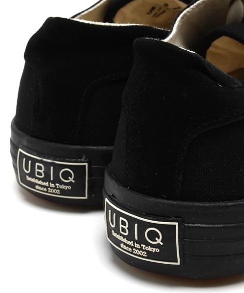 UBIQ / NATE V