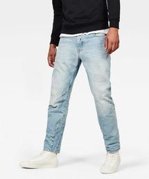 G-STAR RAW(ジースターロゥ)のArc 3D Relaxed Tapered Jeans(デニムパンツ)