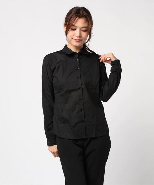 日本最大のブランド UQ25 CHEMISE CHEMISE b. コットンシャツ(シャツ agnes/ブラウス)|agnes b.(アニエスベー)のファッション通販, トビシマムラ:1fd7af19 --- skoda-tmn.ru