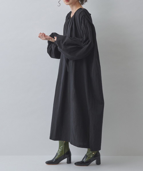 春早割 ボリューム ドレス(ワンピース) DE リーファー,MAISON MAISON DE DE REEFUR(メゾンドリーファー)のファッション通販, スーパーセール期間限定:926c3479 --- 5613dcaibao.eu.org