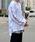 SUNNY  SPORTS(サニースポーツ)の「SUNNY SPORTS/サニースポーツ FLAG LS POCKET CREW(Tシャツ/カットソー)」 詳細画像