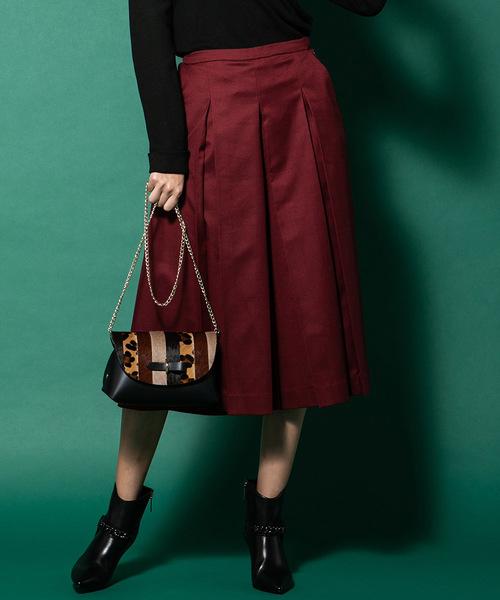 人気特価激安 クロップドキュロットパンツ(パンツ)|VICKY(ビッキー)のファッション通販, 日用品&生活雑貨の店「カットコ」:8d234173 --- fahrservice-fischer.de