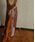 TODAYFUL(トゥデイフル)の「ジョーゼットラフパンツ(その他パンツ)」|詳細画像