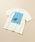 SHIPS(シップス)の「JONAS CLAESSON: 別注 EAGLE RAY Tシャツ(Tシャツ/カットソー)」|詳細画像