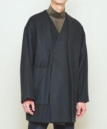 UNITED ARROWS & SONS(ユナイテッドアローズ&サンズ)EAST MEETS WEST COAT