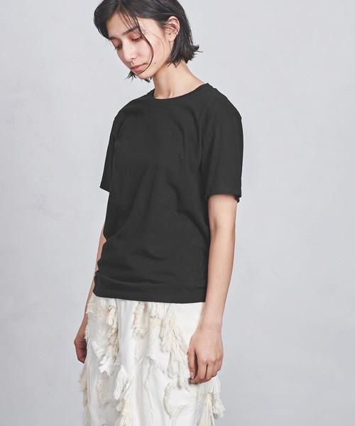 <Hanes(ヘインズ)> クルーネックTシャツ