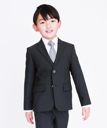 78a2a55f890b9 COMME CA ISM KIDS BABY(コムサイズム キッズ&ベビー)の「セットアップ ジャケット(110cm
