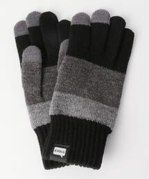 [エヴォログ] SC EVOLG AXIS グローブ・手袋<機能性 / タッチパネル対応>