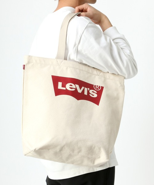 Levi's/リーバイス バットウイング トートバッグ