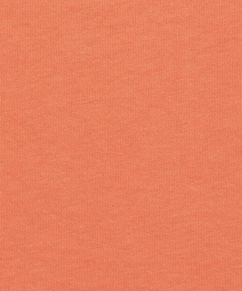Mark Gonzales(マーク?ゴンザレス)の「Mark Gonzales/マークゴンザレス  No Comply バックプリント オーバーサイズロンT(Tシャツ/カットソー)」|詳細画像