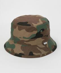 WTAPS(ダブルタップス)BUCKET HAT■■■
