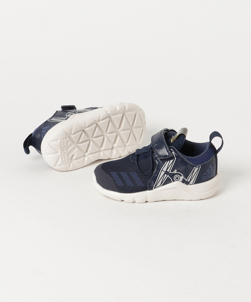 adidas(アディダス) STAR WARS RAPIDAFLEX EL I(スターウォーズラピダフレックスELI)DA8703