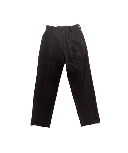 最上の品質な soe DAY/ Easy Trousers(スラックス)|soe(ソーイ)のファッション通販, 神棚の里:57c8ea8d --- dominicmcgorian.com