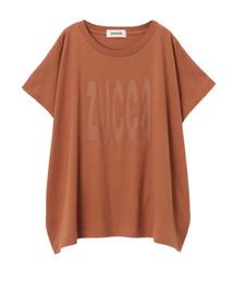 ZUCCa(ズッカ)の(S)LOGO Tシャツ(Tシャツ/カットソー)