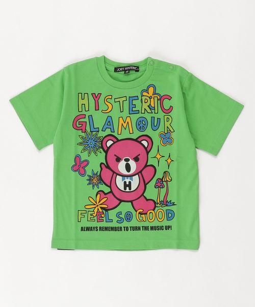 BEAR SOUL オーバーサイズTシャツ【XS/S/M】