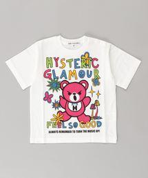 BEAR SOUL オーバーサイズTシャツ【XS/S/M】アイボリー