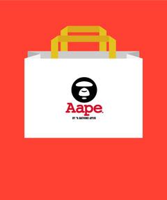 【2016年福袋】AAPE BY A BATHING APE