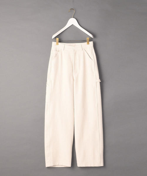 <6(ROKU)>PAINTER PANTS/パンツ
