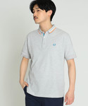 FRED PERRY(フレッドペリー)の「FRED PERRY × BEAMS / 別注 チェンジカラー ポロシャツ 19SS(ポロシャツ)」