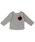 ANPANMAN KIDS COLLECTION(アンパンマンキッズコレクション)の「【アンパンマン】ボーダーポケット長袖Tシャツ(Tシャツ/カットソー)」|詳細画像