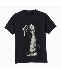 THE ROLLING STONES/MICK 1973 Tシャツブラック