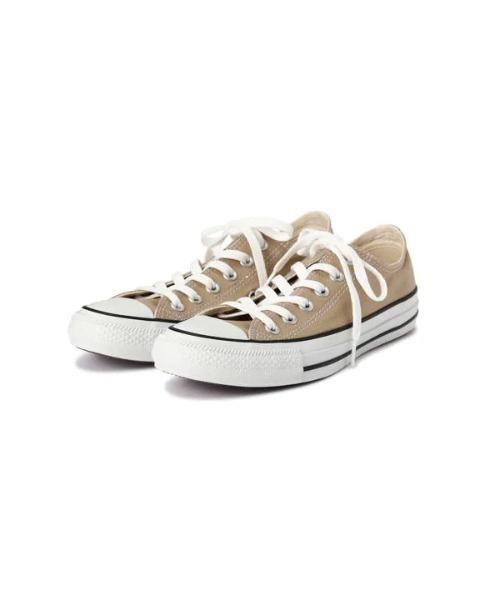 【CONVERSE】CANVAS ALL STAR COLORS OX スニーカー