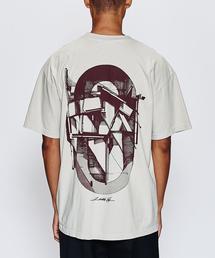 <AUGUSTINE KOFIE> ROTATIONSHIP TEE/Tシャツ