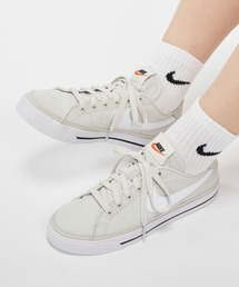 NIKE(ナイキ)のナイキ コート レガシー キャンバス ウィメンズシューズ / スニーカー/ Nike Court Legacy Canvas Women's Shoe(スニーカー)