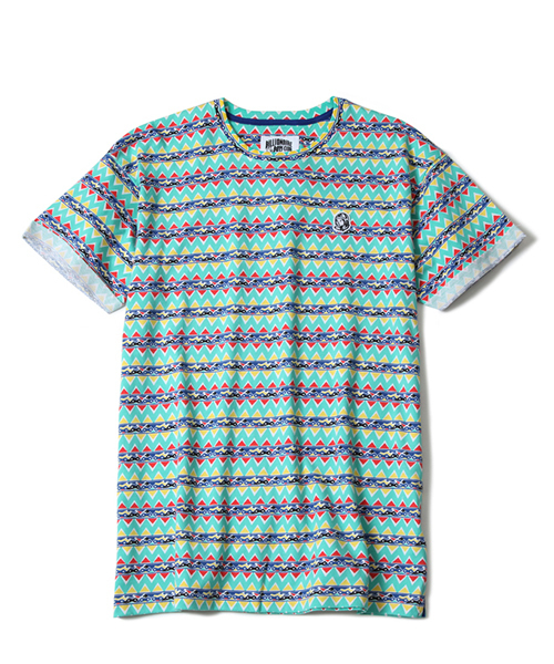 BILLIONAIRE BOYS CLUB BB TRIBES A/O T-SHIRT 18SUMMER