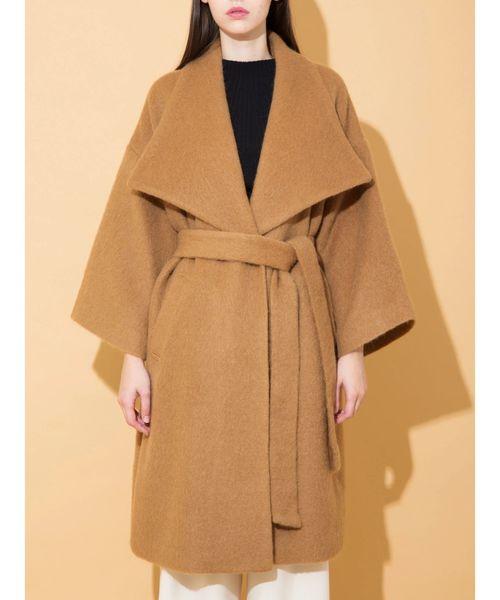 超人気高品質 【セール】モヘヤウールコート(チェスターコート)|sophila(ソフィラ)のファッション通販, フリスト:1b455e4a --- 5613dcaibao.eu.org