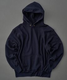LES TIEN(レスティエン)のLES TIEN CROPPED HOODIE (CF-1001)(パーカー)