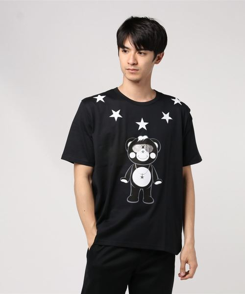 最先端 TANTA/タンタ/ALL メンズ,ROYAL FLASH STAR STAR クリスタルチャッピー Tシャツ(Tシャツ/カットソー)|TANTA(タンタ)のファッション通販, 本郷村:7c954a24 --- pyme.pe