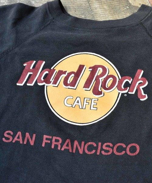 VINTAGE(ヴィンテージ)の「【ヴィンテージ古着】90's Hard Rock CAFE ...