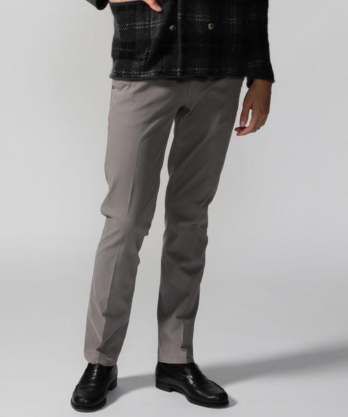 最新 コットンガーメントダイ TOMORROWLAND スリム5ポケットパンツ COMFY(パンツ)|TOMORROWLAND(トゥモローランド)のファッション通販, Lotus clothing:d41064d8 --- innorec.de