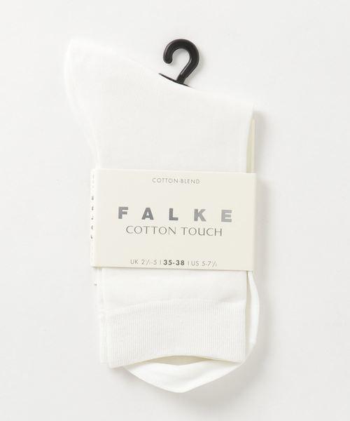 FALKE / ファルケ コットンタッチソックス COTTON TOUCH SOCK