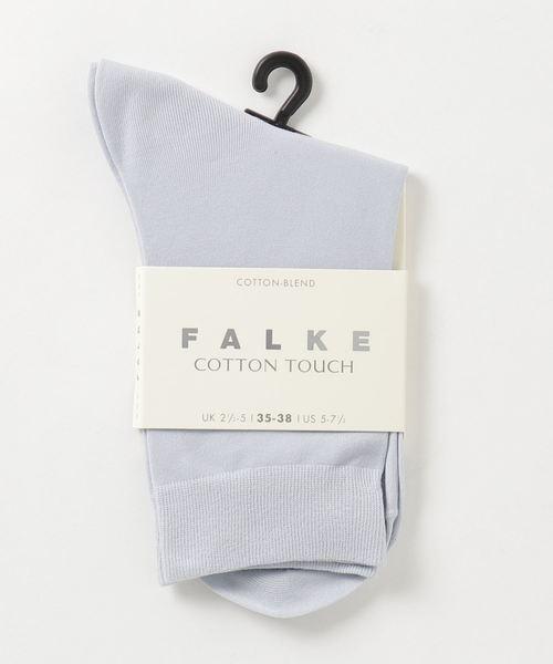 FALKE / ファルケ コットンタッチソックス COTTON TOUCH SOCK #47673