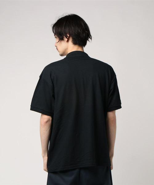 BxH Cobra Polo Shirts