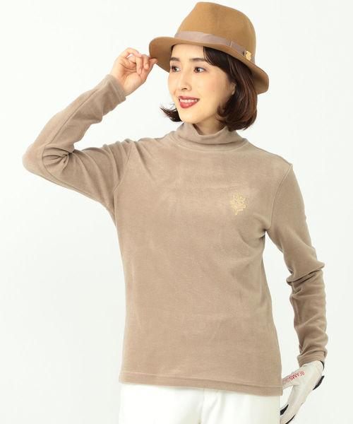 素晴らしい価格 BEAMS GOLF PURPLE LABEL/ パールボタン/ ハイネック LABEL PURPLE シャツ(Tシャツ/カットソー)|BEAMS GOLF(ビームスゴルフ)のファッション通販, アヴェル:b0b92afe --- 888tattoo.eu.org