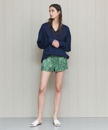 <LOVE Stories>ABBIE SHORT PANTS/ルームウェア