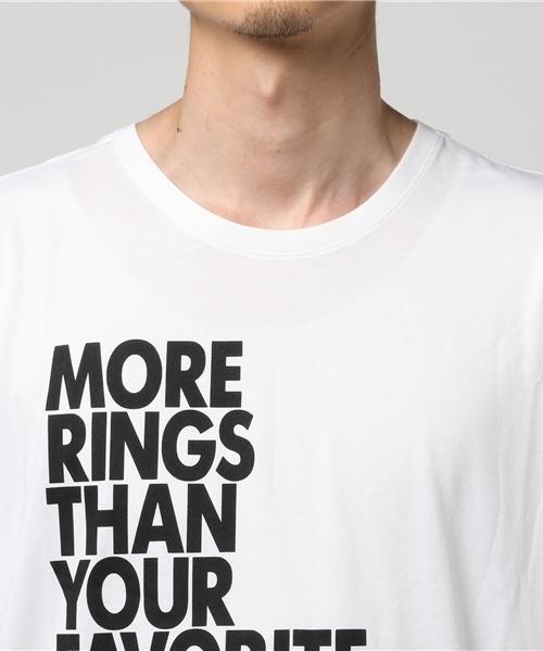 NIKE JORDAN MORE RINGS DRI-FIT TEE【SP】