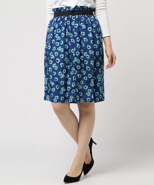 【 新品 】 【セール】SUZiE WiNKLE スージウィンクル WiNKLE/【SELECT CAMERIA CAMERIA プリントスカート(スカート)|AMERICAN RAG CIE(アメリカンラグシー)のファッション通販, フロアーシール:9b9c8edd --- fahrservice-fischer.de
